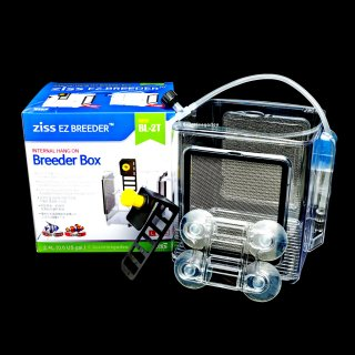 Ziss EZ Breeder BL-2T Profi Breedingbox