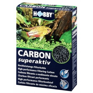 Hobby Carbon superaktiv