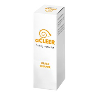 Collar aCLEER Glass Cleaner
