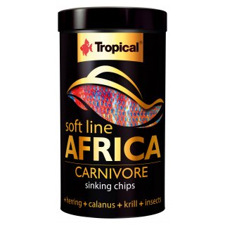 Tropical Soft Line Africa Carnivore M