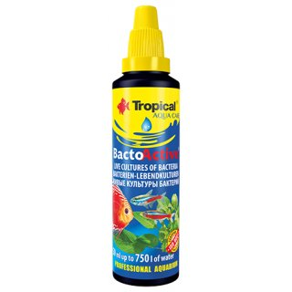 Tropical Bactinin / Bacto-Activ