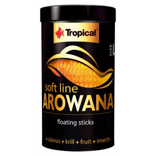 Tropical Soft Line Arowana Size L 250 ml