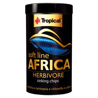 Tropical Soft Line Africa Herbivore M 250 ml