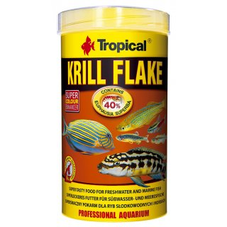 Tropical Krill Flake 500 ml