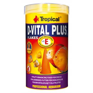 Tropical D-Vital Plus 11 Liter
