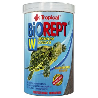 Tropical Biorept W