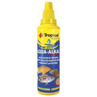 Tropical Aqua-Alkal pH Plus 500 ml