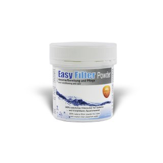 SaltyShrimp Easy Filter Powder 60 g