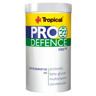 Tropical Pro Defence M