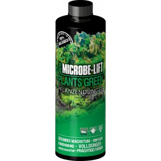Microbe-Lift Plants Green 236 ml